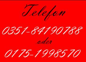 Telefonnummer Schlüsseldienst