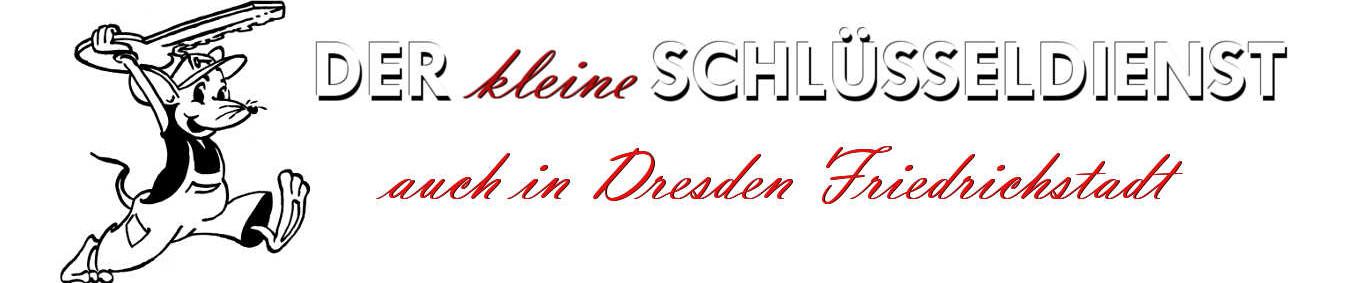 Schlüsseldienst in Dresden Friedrichstadt