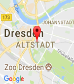 Lingnerallee 3, 01069 Dresden